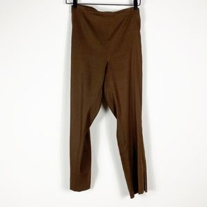 j jill Linen Stretch Pants